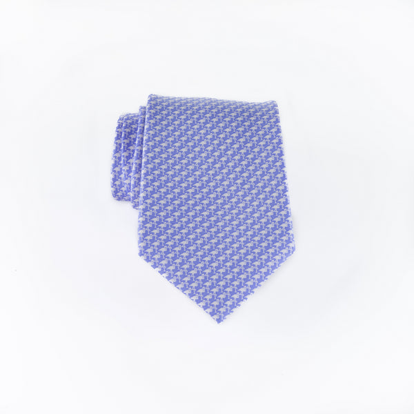 Flamingo Silhouette - Print Regular Tie