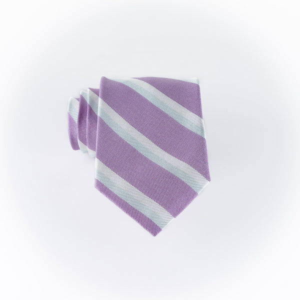 Palmetto Point - Woven Regular Tie
