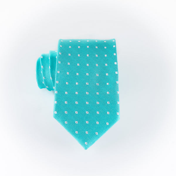 Sandy Lane - Woven Regular Tie