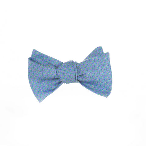 Tortuga - Print Bow Tie