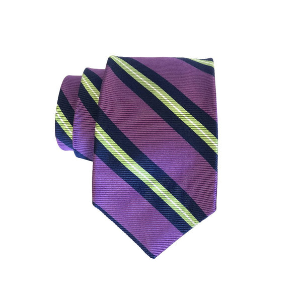 Belmont Hill - Woven Extra Long Tie