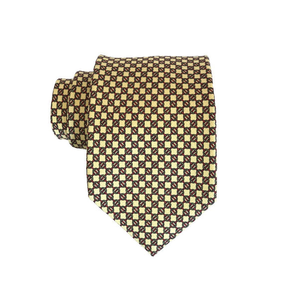 St Alban's - Print Regular Tie