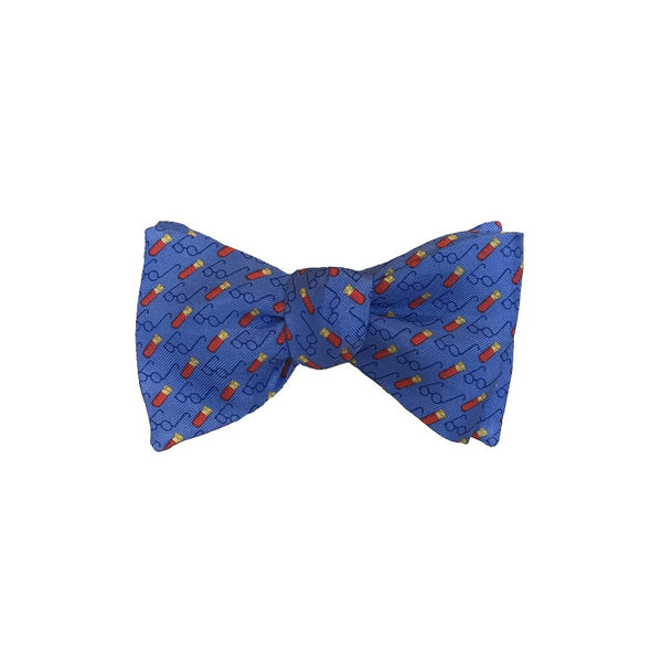 Shot Glasses - Print Bow Tie