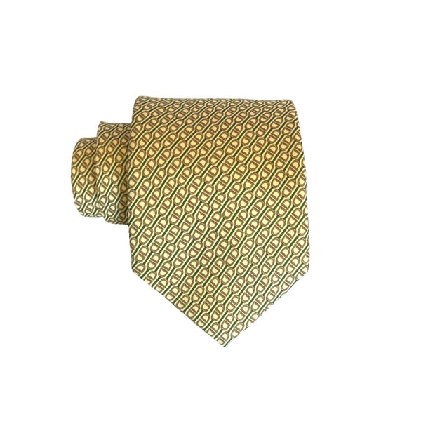 Stirrup - Print Regular Tie