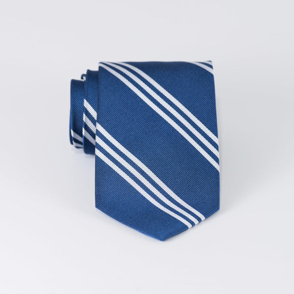College Collection 01 - Woven Regular Tie