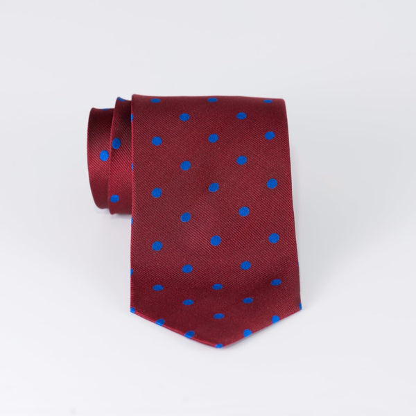 College Collection 02 - Woven Regular Tie