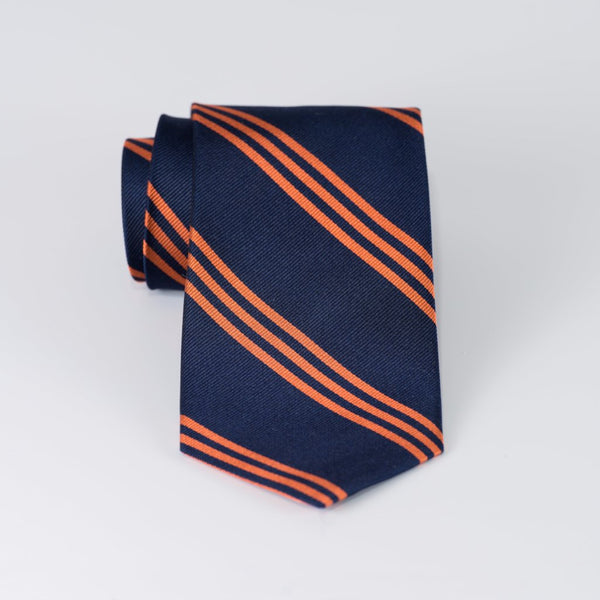 College Collection 03 - Woven Regular Tie