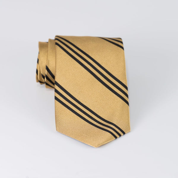 College Collection 04 - Woven Regular Tie