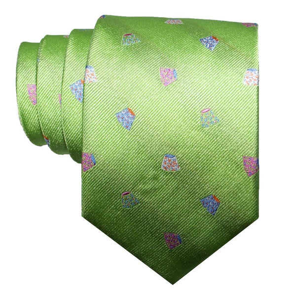 Trunks - Woven Regular Tie