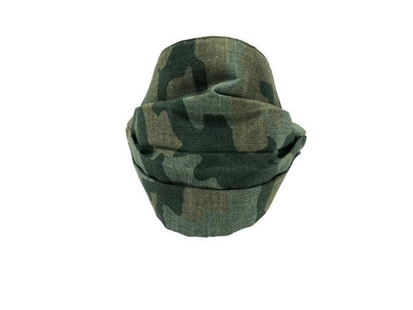 Camouflage - Cotton Masks