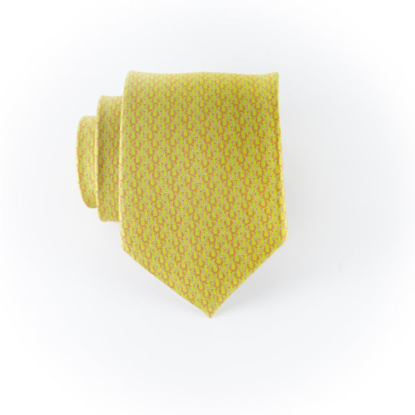 Horse Shoes - Print Regular Tie