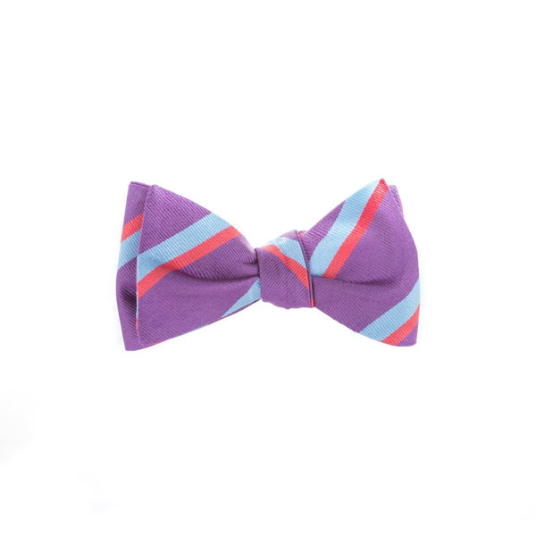 Essex - Woven Bow Tie