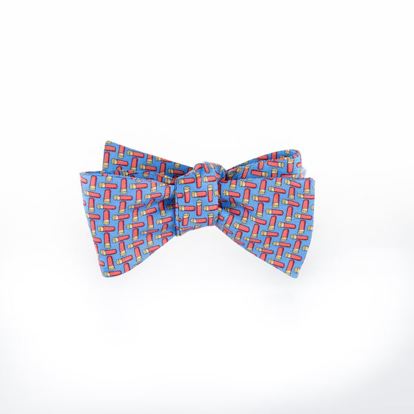 Shotgun Shells - Print Bow Tie