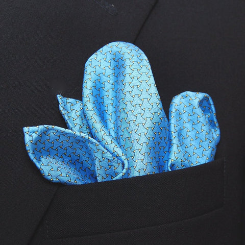 Stretch - Pocket Square