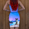 Horse Medicine Travel Skirt
