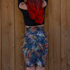 Cinnamon Fern Travel Skirt