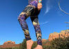 Sonoran Bloom Yoga Legging