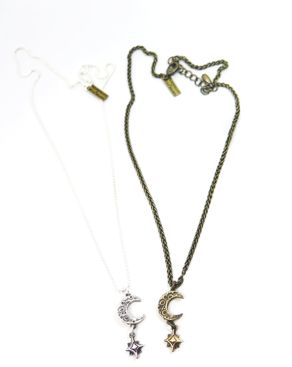 Estrellita Necklace - Wanderlust + Wildhearts