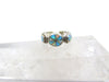 Reversible Opal Inlay Ring - Wanderlust + Wildhearts