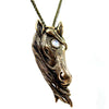 Oshoto Mustang Necklace