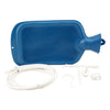 Blue 2 Quart Enema Bag Set