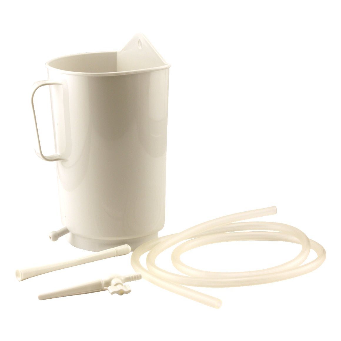 2 Liter Enema Bucket Kit - Reusable