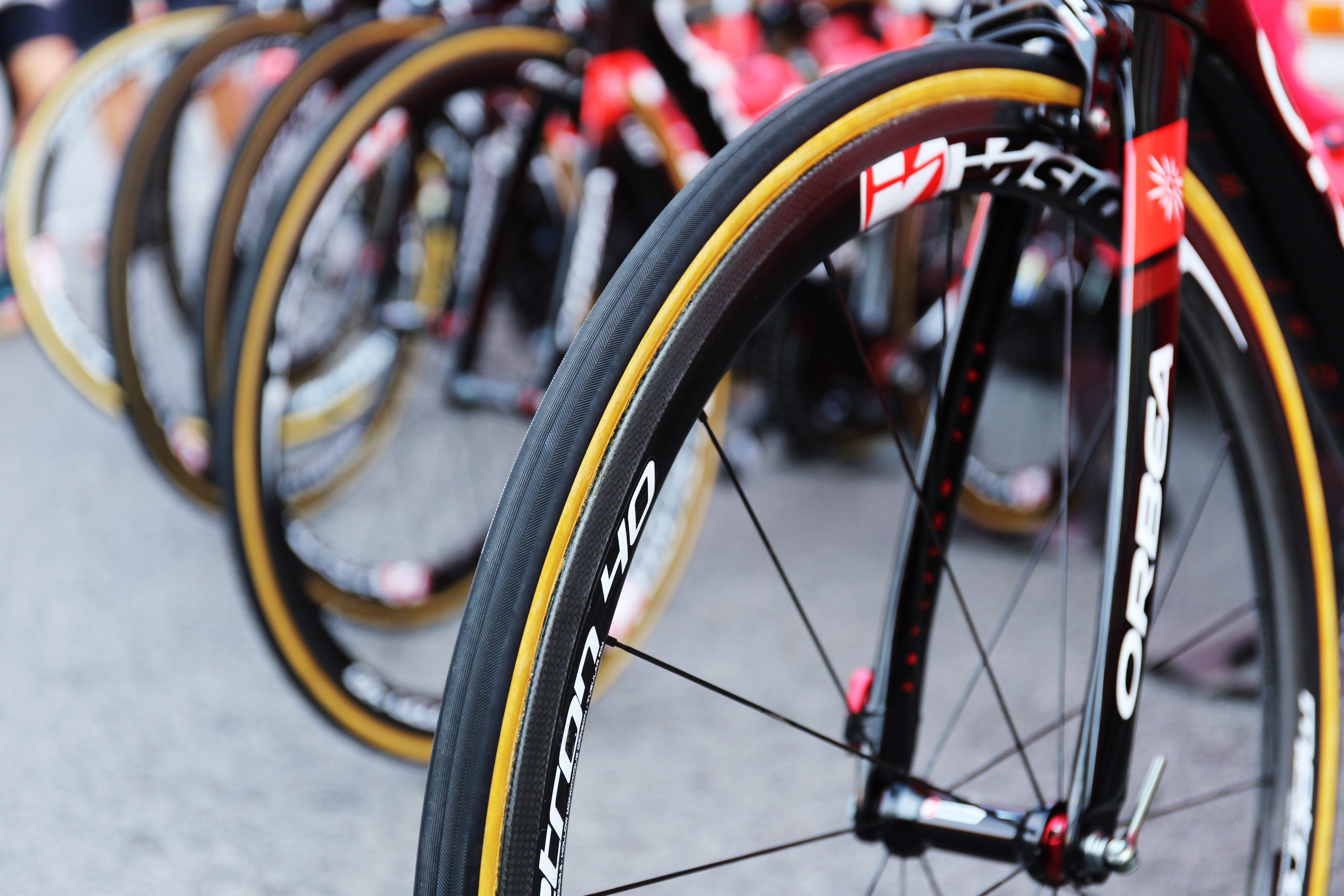 carb-rinsing improves power output cycling