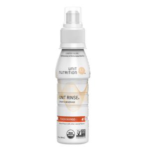 Unit Rinse Peach Mango Carb-Rinse