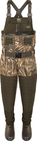 Guardian Elite™ 6-Layer 2-in-1 Chest Wader