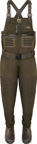 Guardian Elite™ 6-Layer 2-in-1 Chest Wader [Short & Slim/Regular]