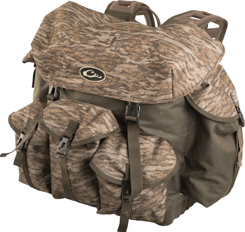Swamp Sole™ Backpack 2.0