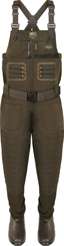 Guardian Elite™ Breathable Chest Wader with Tear-Away Liner [Stout/King]