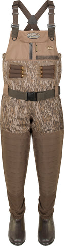 Guardian Elite™ Insulated Breathable Chest Wader [Mossy Oak]
