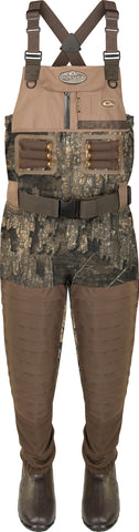Guardian Elite Insulated Breathable Chest Wader [Realtree]