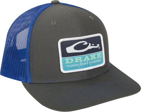 Waterfowl Systems Mesh Back Cap