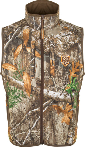Camo Tech Vest with Agion Active XL™