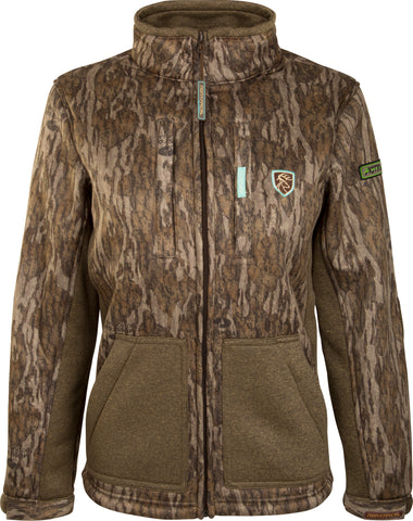 Women's Silencer Jacket with Agion Active XL™