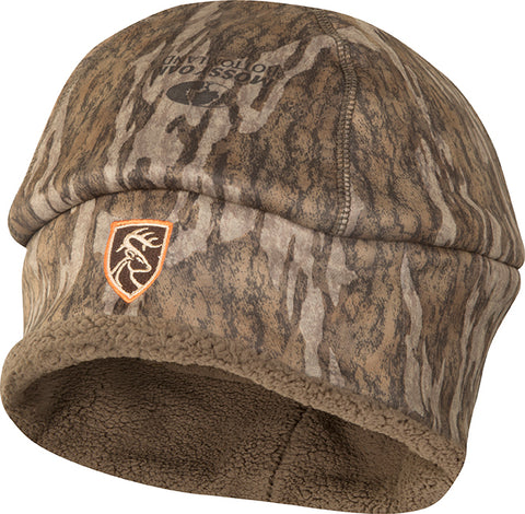 Youth Non-Typical Silencer Sherpa Fleece Beanie with Agion Active XL ... 1f56a8642ae5