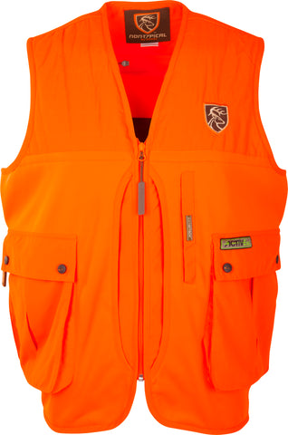Blaze Orange Vest with Agion Active XL™