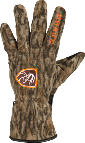 Camo Windproof Glove