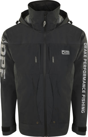 Guardian Elite™ Pro Ultra-Lite 3-Layer Waterproof Jacket