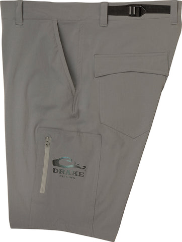 Drake Fishing Stretch Short