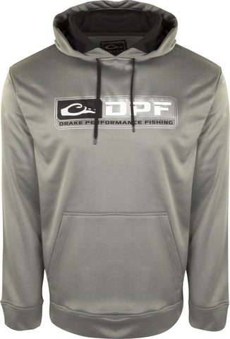 Drake Performance Fishing Hoodie