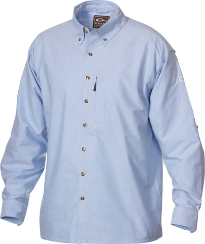 Sporting Oxford Shirt L/S
