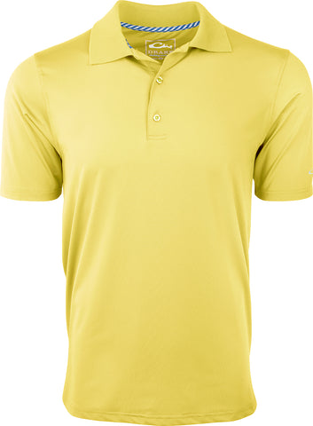 Performance Stretch Polo