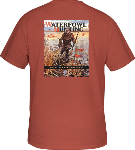 Waterfowl Hunting T S/S