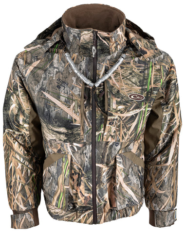 Refuge 3.0 Waterfowler's Wading Jacket