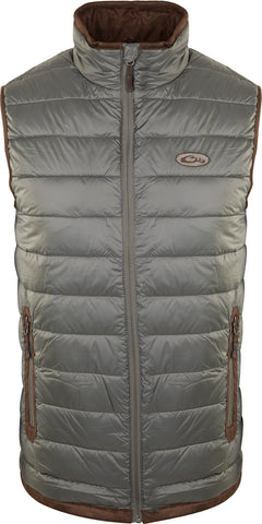 Synthetic Double Down Vest