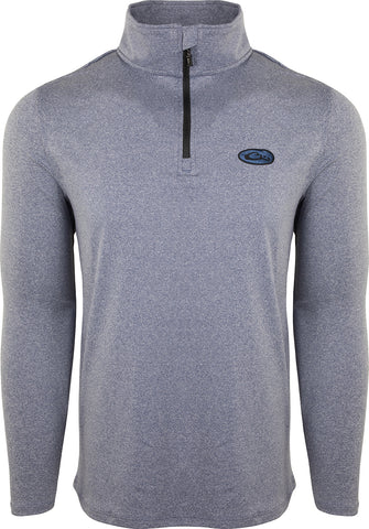 MicroLite Performance Half Zip