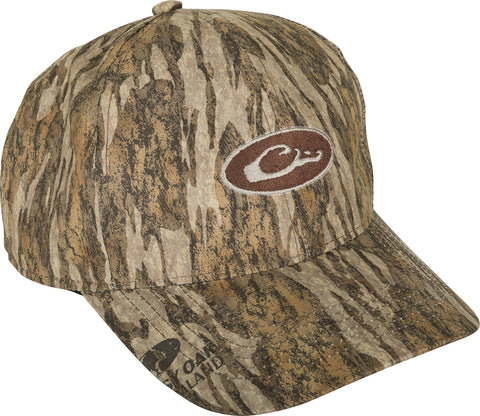 Waterproof Camo Cap